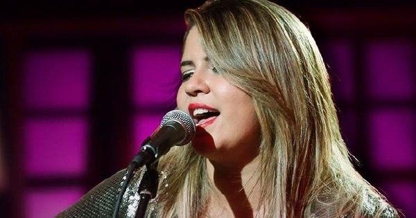 Com suspeita de pneumonia, Marília Mendonça cancela shows no ...