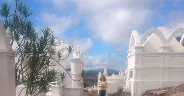 A Bahia que a Gente Gosta exibe série sobre Mucugê a partir de ...