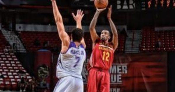 Lakers e Sixers são eliminados da Summer League - Esportes - R7 ...