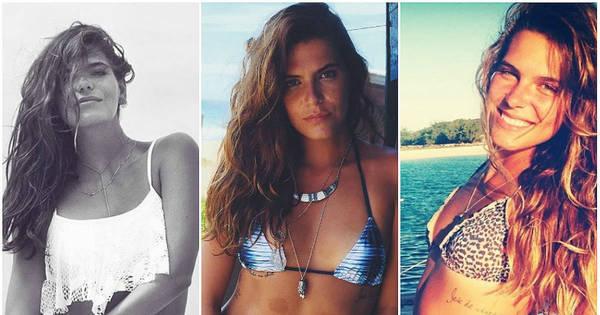 Entenda por que Mariana Goldfarb, namorada de Cauã Reymond, é ...