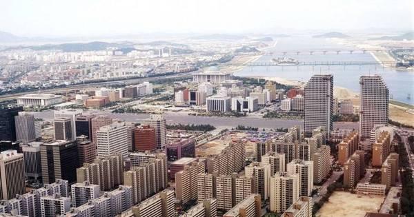 Parque Olímpico de Seul serve como exemplo de legado para o Rio ...