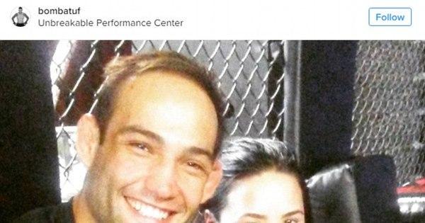 Demi Lovato estaria ficando com lutador brasileiro de MMA ...