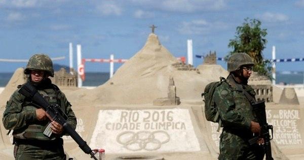 Grupo no Brasil declara apoio ao Estado Islâmico - Notícias - R7 ...