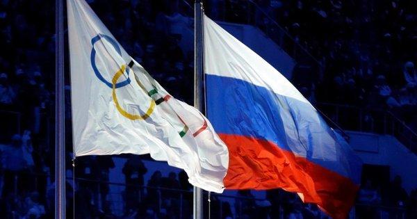 COI lava mãos, não suspende Rússia e deixa decisão para cada ...