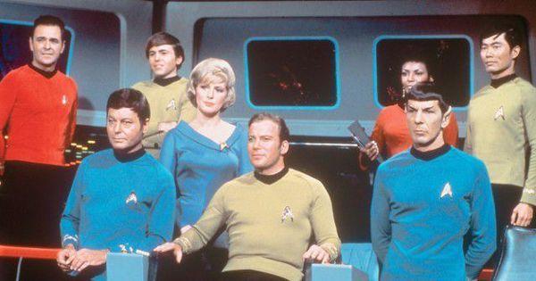 Nova série Star Trek será exibida na Netflix - Entretenimento - R7 Pop