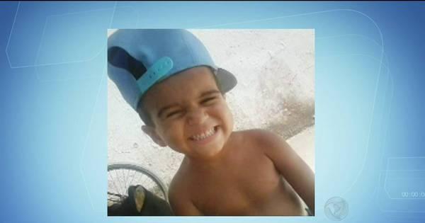 Homem espanca filho de cinco anos até a morte porque ele ...