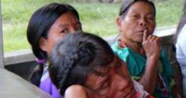 O drama silencioso da mutilação genital feminina na Colômbia ...