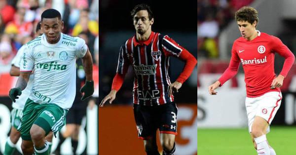 Veja o que os clubes brasileiros terão pela frente com jogadores na ...