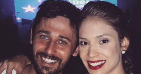 Marido de Camila Brait desabafa sobre corte da líbero da seleção ...