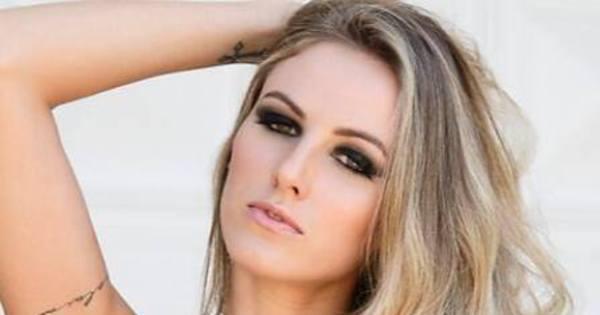 Ex-namorado diz que modelo estava muito nervosa em ligação ...