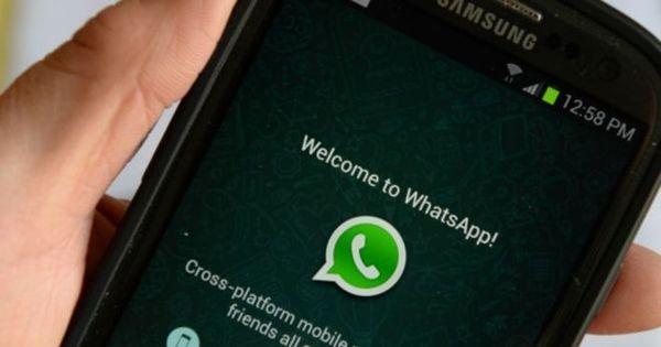 """""""É chocante"""", diz fundador do WhatsApp sobre bloqueio no Brasil ..."""