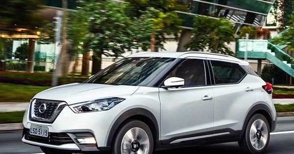 Nissan lança o SUV compacto Kicks por R$ 89.990 - Notícias - R7 ...
