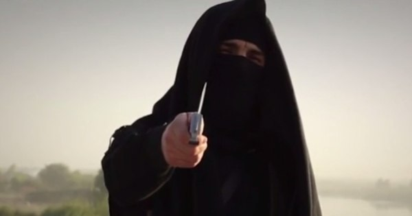 """""""Seu silêncio está matando você"""": em vídeos, Estado Islâmico volta ..."""