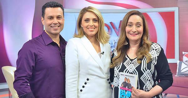 Sônia Abrão faz revelações sobre seu casamento que durou 17 ...
