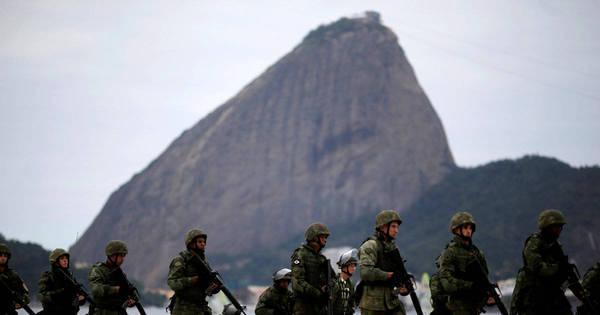 Grupo brasileiro ligado ao EI iniciou treino de tiros e tentou comprar ...