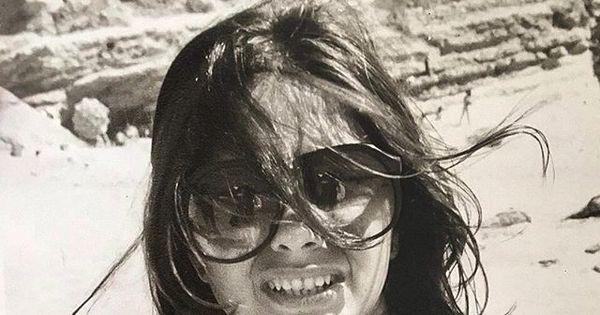 Fafá de Belém abre o baú de fotos e posta foto de quando tinha 21 ...