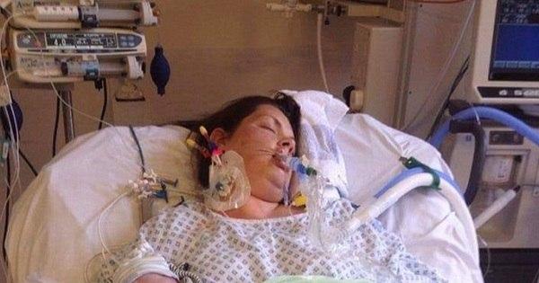 Destaque da semana: mãe que quase morreu no parto passa 15 ...