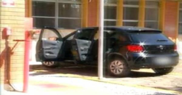 Mãe tranca bebê no carro por engano e desmaia na rua - Notícias ...