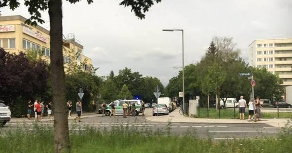 Tiroteio é registrado em shopping na Alemanha - Notícias - R7 ...