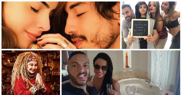 """Casamento de Rayanne Morais e Douglas Sampaio e """"sumiço"""" de ..."""