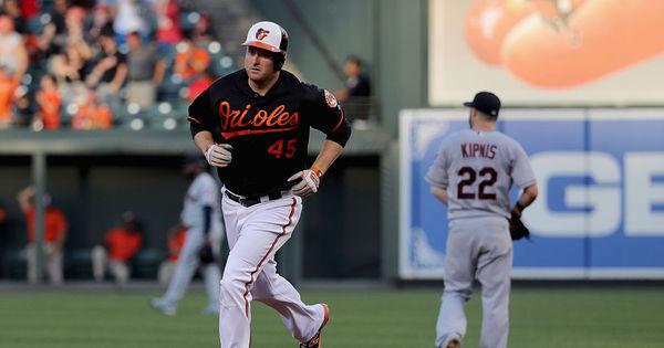 Orioles derrotam Indians e retomam liderança da AL East - Esportes ...