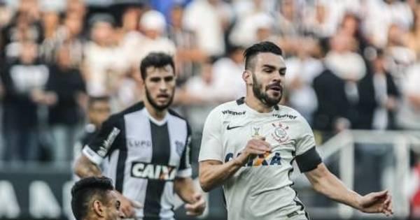 Corinthians tropeça em algoz e só empata na Arena - Esportes - R7 ...