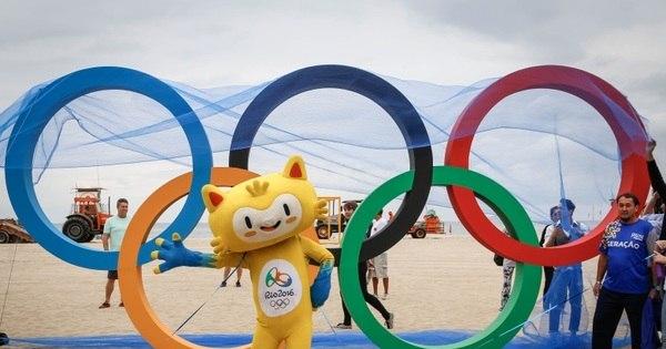 Abertura da Rio 2016 mostrará criatividade e musicalidade de ...