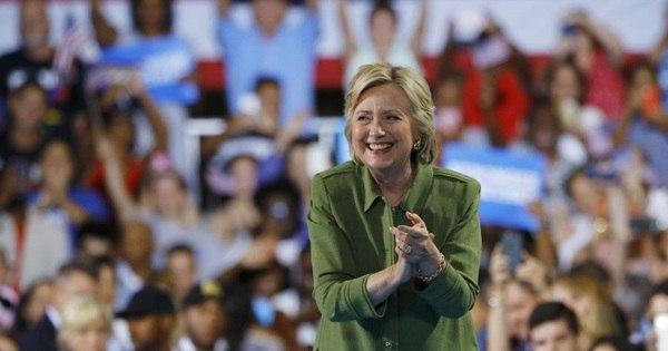Escolha de vice pode causar problema para Hillary Clinton ...