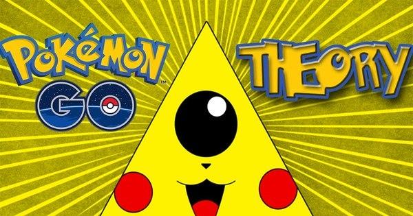 Pokémon Go é uma conspiração de espionagem do governo ...