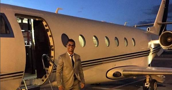 Cristiano Ronaldo vai dar nome a aeroporto de sua cidade natal ...