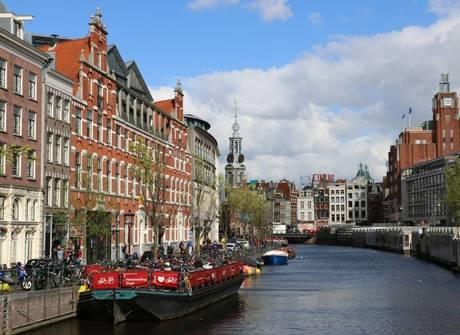Vale a pena conhecer a Holanda! Veja roteiro com 7 lugares lindos