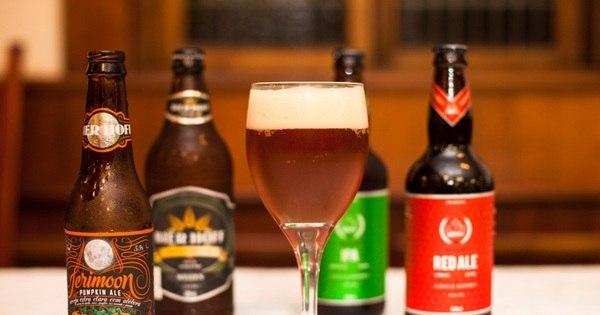 Curitiba (PR) ganha tour cervejeiro - Entretenimento - R7 Viagens
