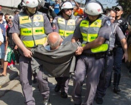 Prisão do ex-senador Eduardo Suplicy rende piadas na internet