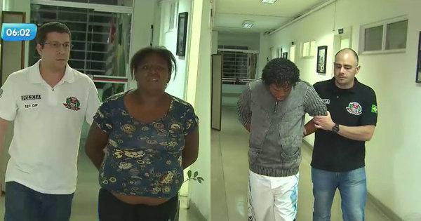 Moradores de rua matam encanador a facadas no centro de SP ...