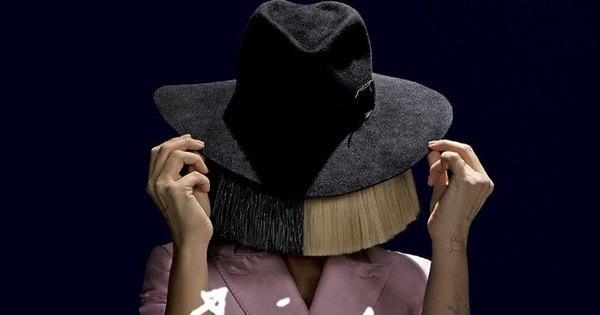 Pela primeira vez, Sia emplaca música no topo das paradas ...