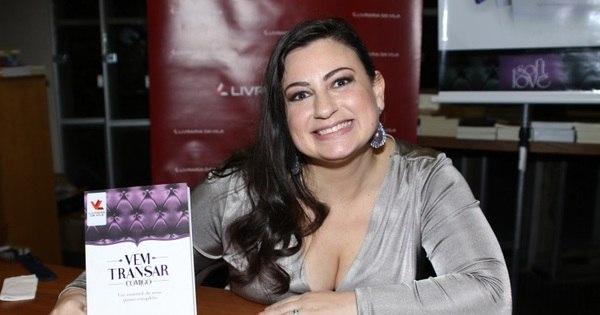 Bruna Surfistinha prestigia lançamento de livro de Tatiana Presser ...