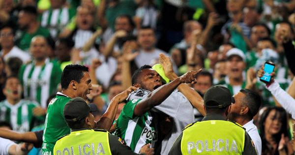 Conmebol anuncia mudanças na Libertadores para 2017 - Esportes ...
