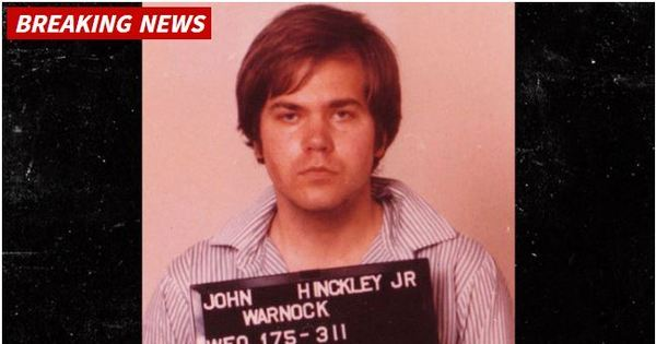Homem que tentou matar Ronald Reagan será solto nos EUA ...