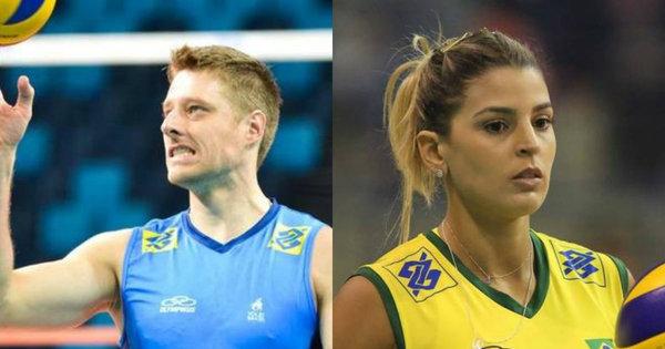 Veja quem são os brasileiros que foram cortados dos Jogos ...