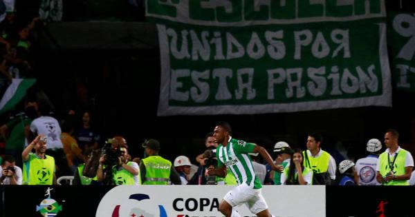 Atlético Nacional supera Del Valle na decisão e é campeão da ...