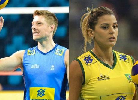 Veja quem são os brasileiros que foram cortados dos Jogos do Rio