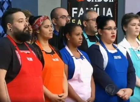 Participantes mostram a que vieram no 5º episódio do reality