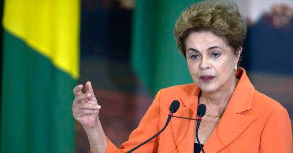 Defesa de Dilma apresenta alegações finais no processo de ...