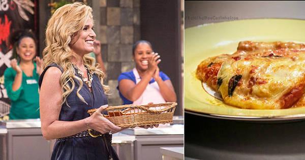Lisa Valastro ensina a preparar o prato preferido de Buddy ...