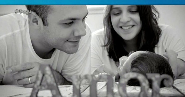 Com Miguel recém-nascido, mãe de Isabella Nardoni já pensa no ...