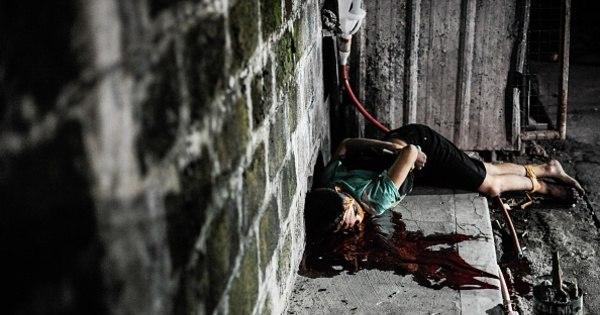 Banho de sangue: mais de 300 morrem nas Filipinas após ...