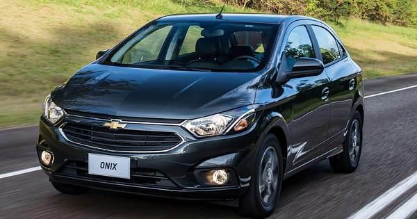 Aceleramos os novos Chevrolet Onix e Prisma - Notícias - R7 Carros
