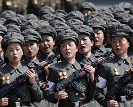 EUA X Coreia do Norte e novo fim do mundo provocam chuva de memes