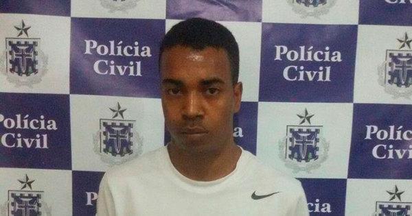 Em liberdade provisória, homem é preso acusado de homicídio na ...