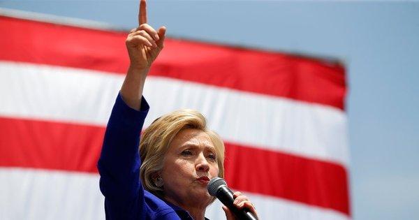 Três razões que podem fazer Hillary Clinton perder a eleição nos EUA